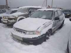 Пермь Nexia 2006