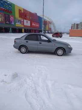 Екатеринбург Сенс 2008