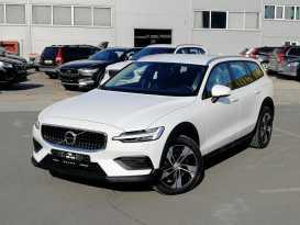 Тюмень Volvo V60 2021