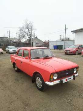 Пермь 412 1990