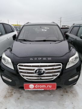 Пермь X60 2014