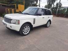 Арзамас Range Rover 2008