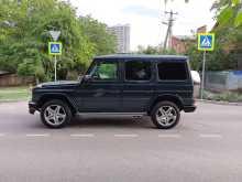 Краснодар G-Class 2010