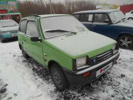 Шахты 1111 Ока 2005