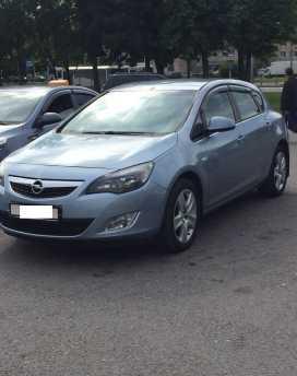 Буйнакск Astra 2012