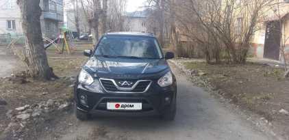 Барнаул Tiggo T11 2014