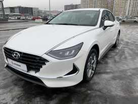Санкт-Петербург Sonata 2021
