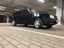 Воронеж 2109 1997