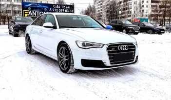 Ижевск Audi A6 2015