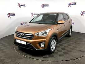 Нижний Новгород Hyundai Creta 2018