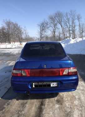 Курганинск 2110 2002
