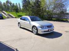 Иркутск GS300 2002