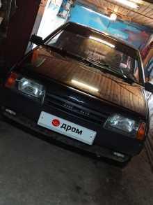Евпатория 2108 1998