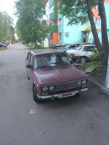 Старый Оскол 2106 2002