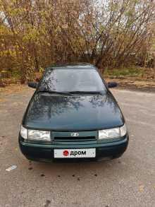 Серпухов 2112 2001
