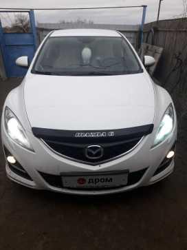 Астрахань Mazda6 2010