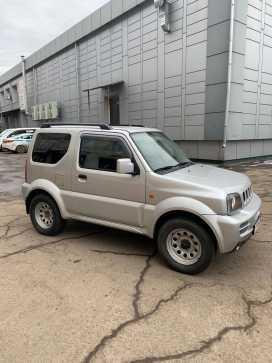 Иркутск Jimny 2010