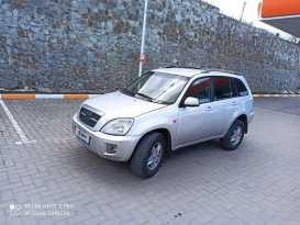 Симферополь Tiggo T11 2006