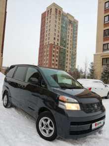Новосибирск Voxy 2001