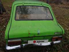 Новосибирск 2125 Комби 1982