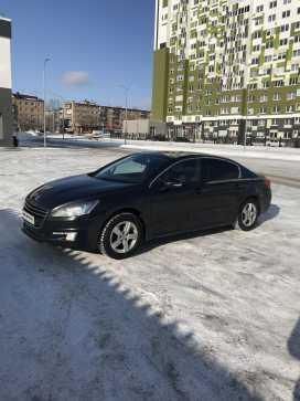Оренбург 508 2012