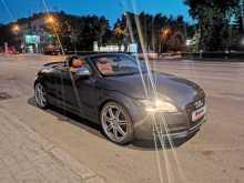 Новосибирск TT 2007