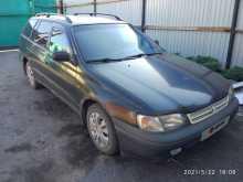 Омск Carina E 1995