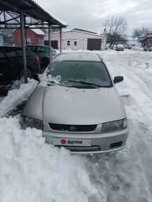 Усть-Лабинск 323 1997