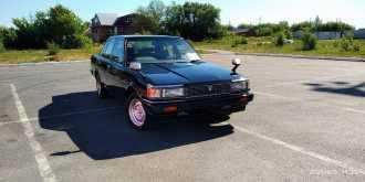 Омск Mark II 1987