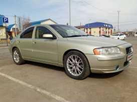 Омск S60 2006