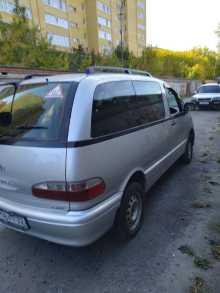 Тюмень Estima Lucida 1998