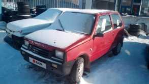 Тольятти 1111 Ока 1998