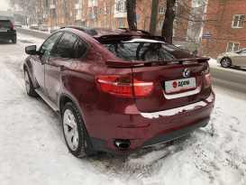 Кемерово X6 2009