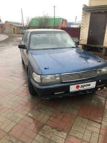 Омск Mark II 1992