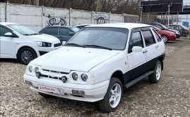 Ижевск 2126 Ода 2000