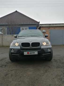 Саяногорск X5 2007