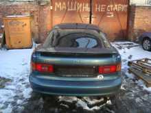 Челябинск Celica 1990