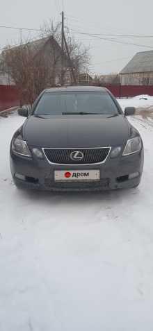 Николаевск GS300 2006
