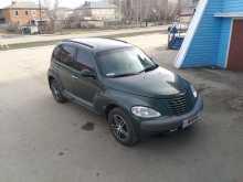 Барнаул PT Cruiser 2000