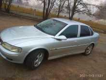 Красногвардейское Vectra 1999
