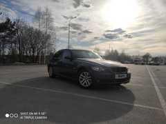 Тюмень BMW 3-Series 2008