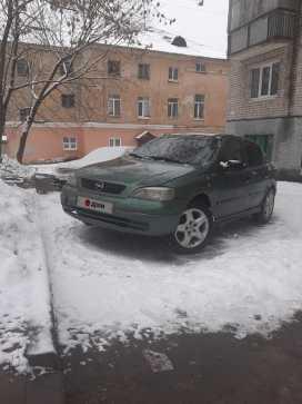 Калуга Astra 1998