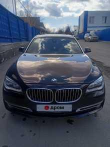 Челябинск 7-Series 2014