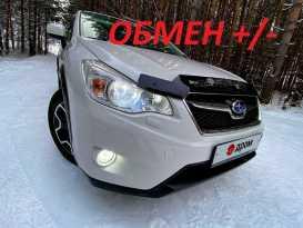 Кемерово XV 2012