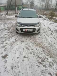 Черногорск Калина 2017