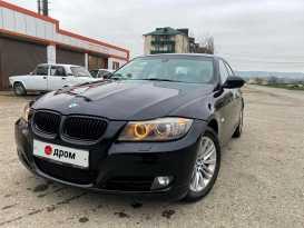 Грозный BMW 3-Series 2011