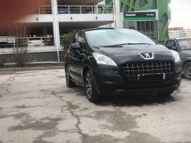 Ростов-на-Дону Peugeot 3008 2011
