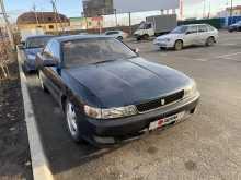 Краснодар Chaser 1993