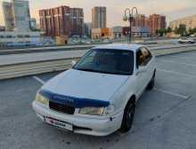 Новосибирск Sprinter 1998