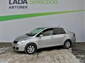 Екатеринбург Nissan Tiida 2010